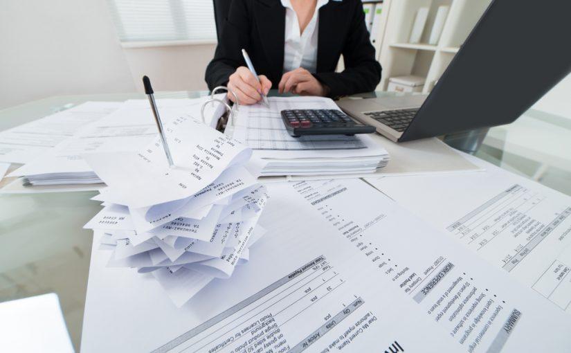 Cómo contabilizar una factura