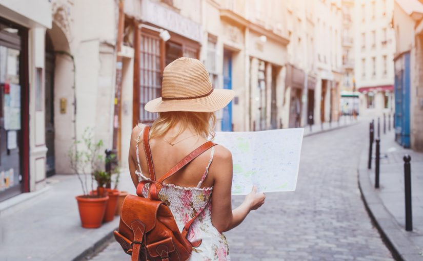 Características cheque viajero