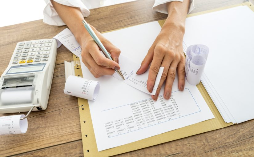 Control de gastos de tu empresa