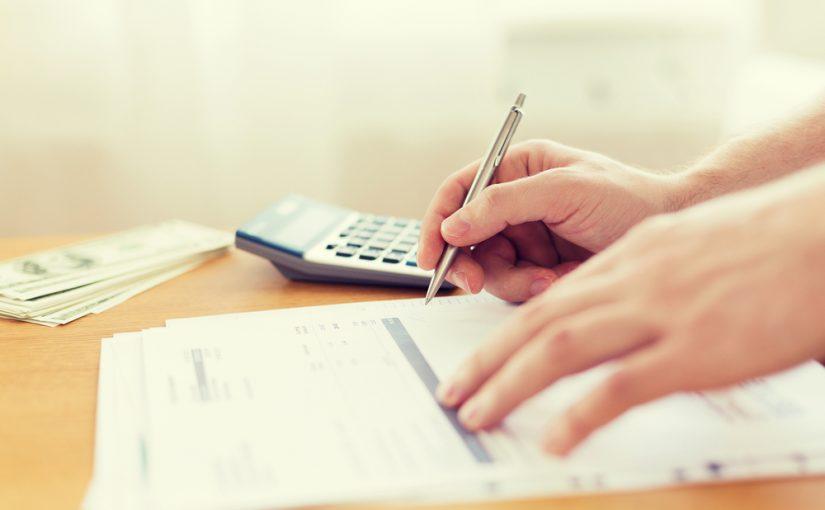 Plantilla para hacer presupuestos