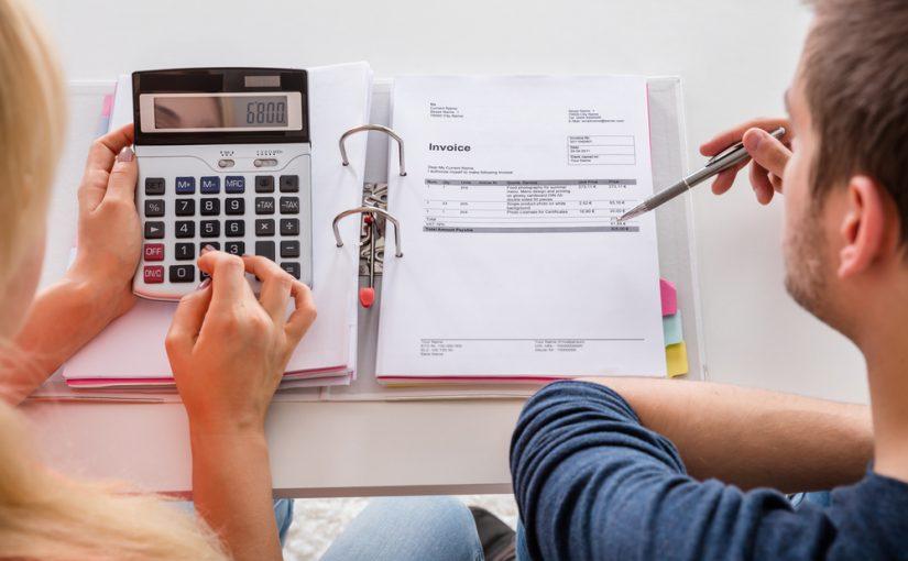 Como cobrar las facturas antes
