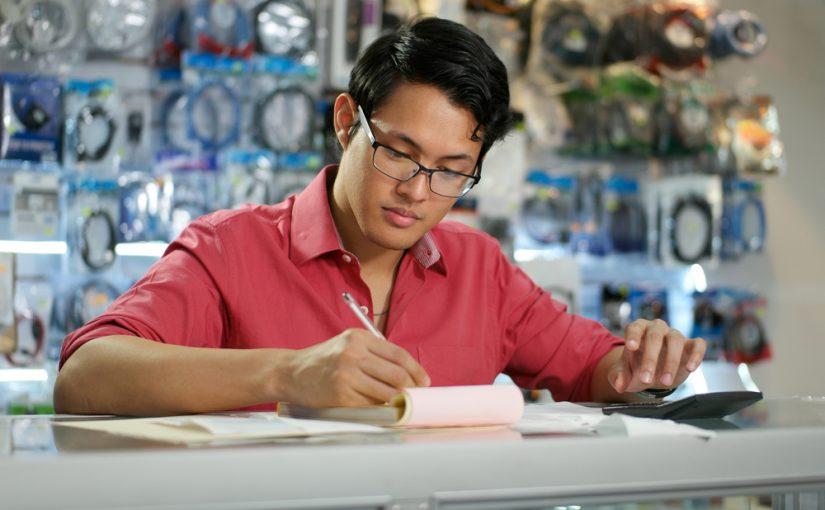 características del pedido de compra y la nota de entrega