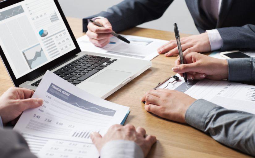Herramienta de facturación para asesorias