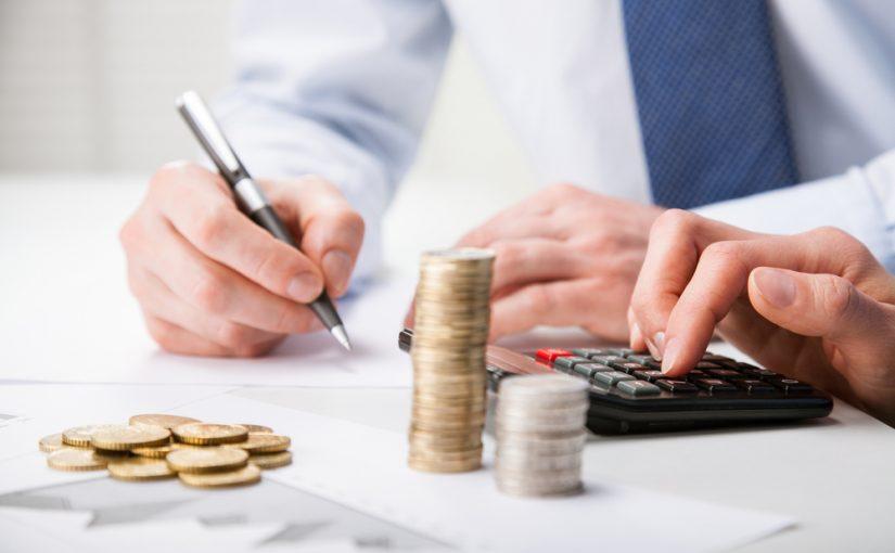 Como hacer un presupuesto personal