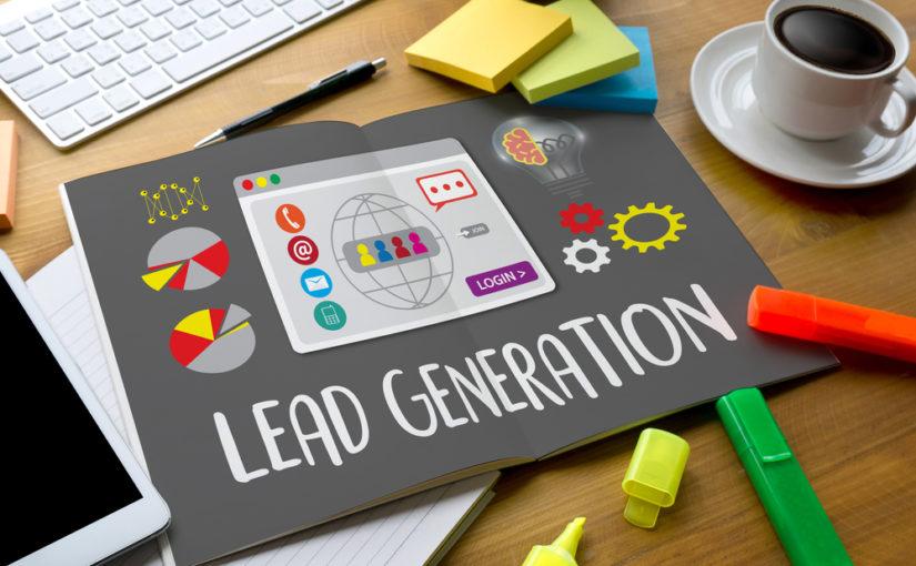Captar nuevos leads de venta
