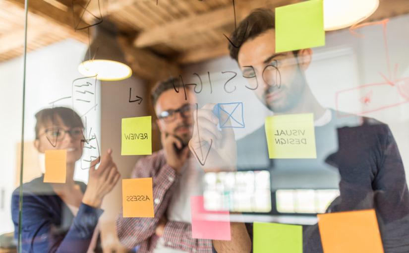 Tipos de herramientas para gestionar proyectos