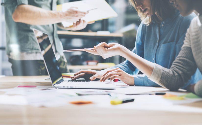 Cómo controlar la ejecución de proyectos