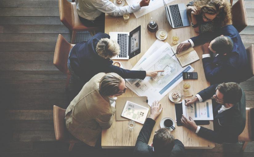 Cómo gestionar los proyectos empresariales