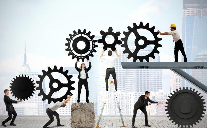 Técnicas de gestión de proyectos empresariales