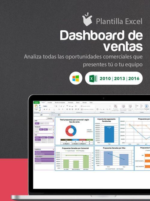 Excel para ventas