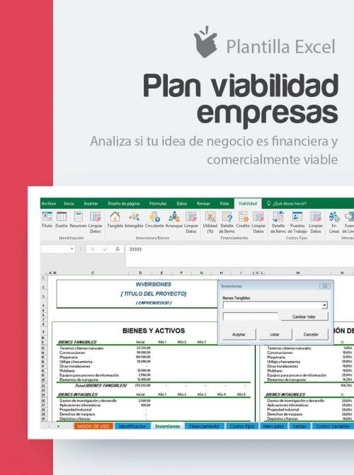 Plan de negocio para empresas