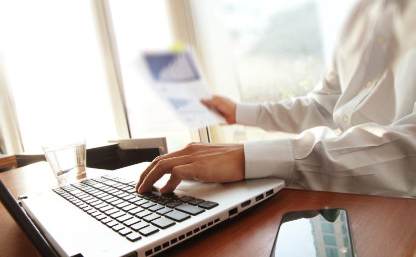 Características de los informes de estado de proyectos