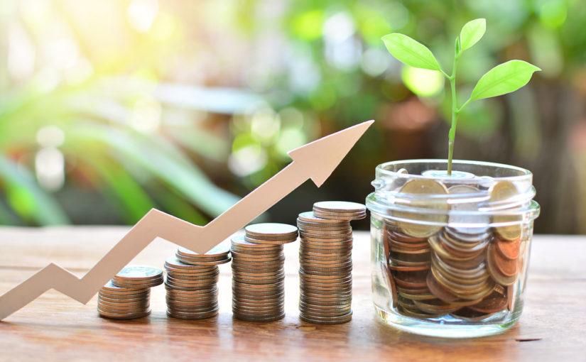 Gestión de gastos e ingresos empresariales