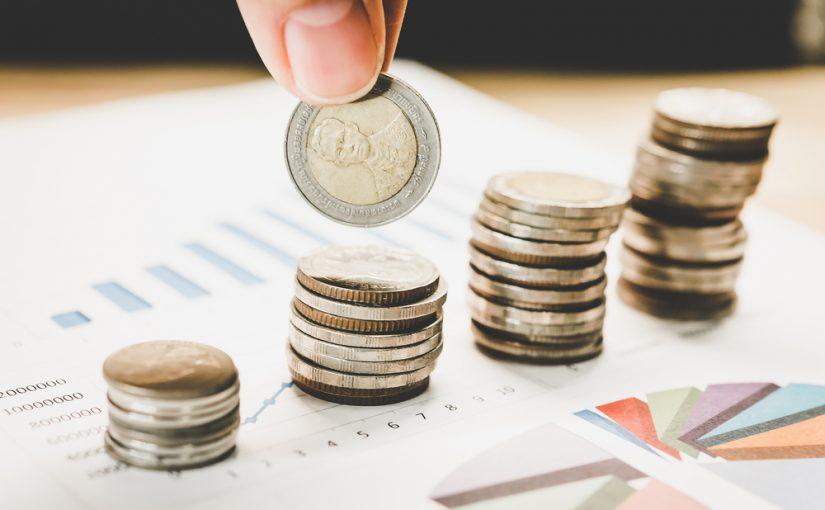 Clasificación ingresos empresariales