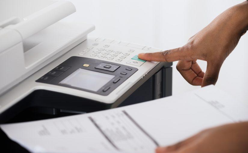 Motivos para no imprimir las facturas