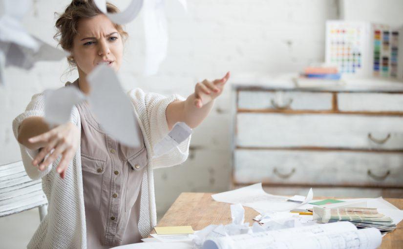 Motivos de fracaso de los proyectos empresariales