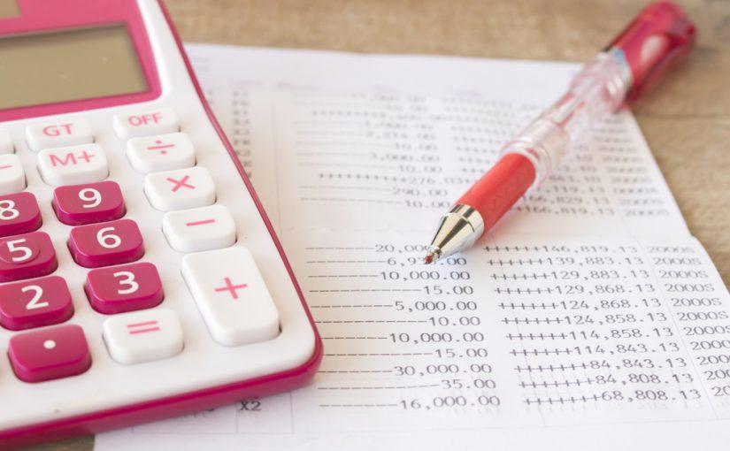Tipos de gastos empresariales