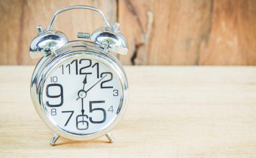 Ventajas de la flexibilidad horaria en el trabajo