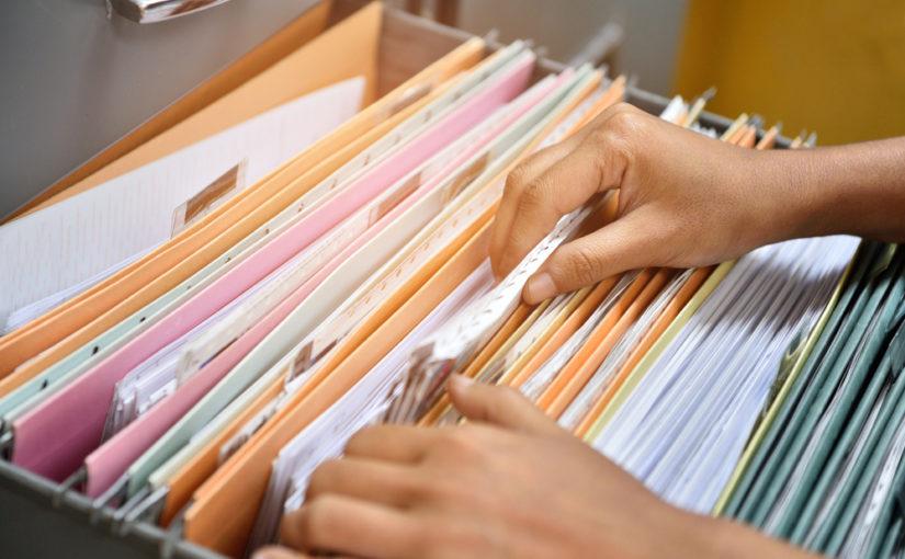 Tipos de documentos empresariales