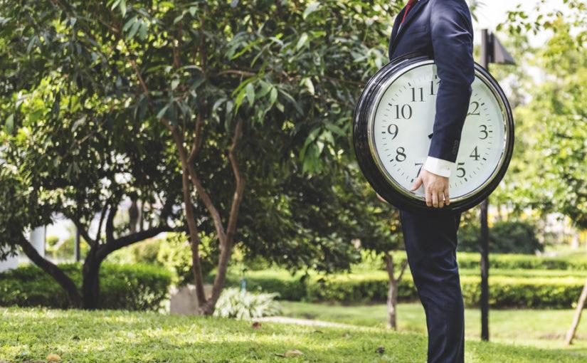 Controlar horarios flexibles