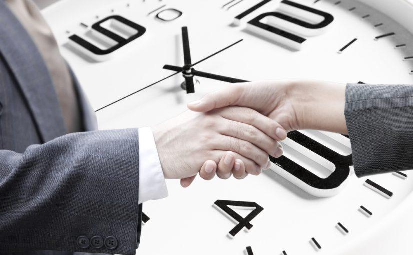 Beneficios del control de fichajes en la empresa