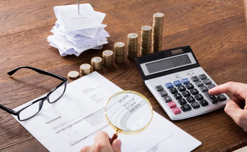 Concepto de IVA en la facturación