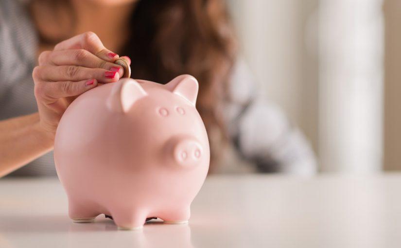 Control de gastos personales