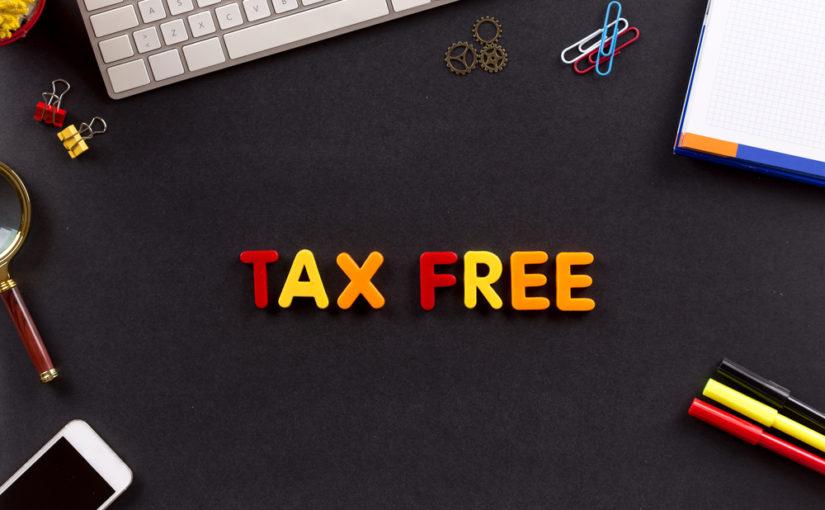 Cómo calcular el Tax Free