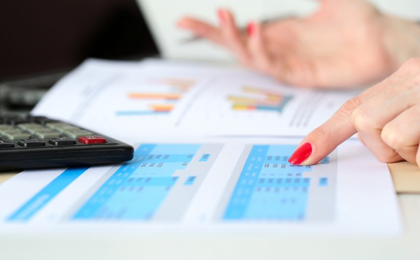 Funcionamiento de la cuenta contable