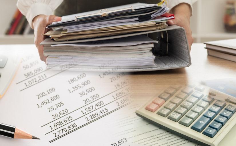 Qué es la contabilidad empresarial