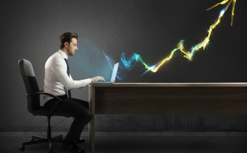 Aumentar la productividad de la empresa