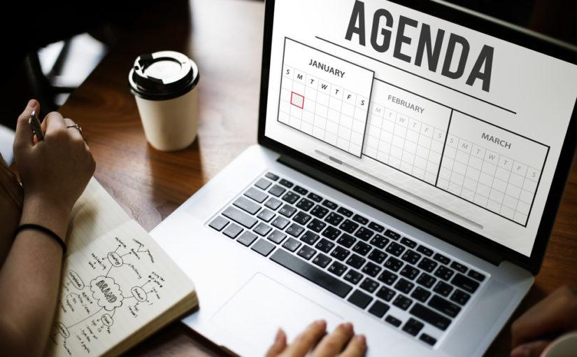 Optimizar las tareas de trabajo