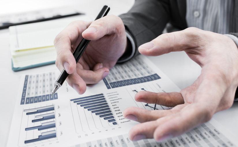 Cómo cerrar una cuenta contable