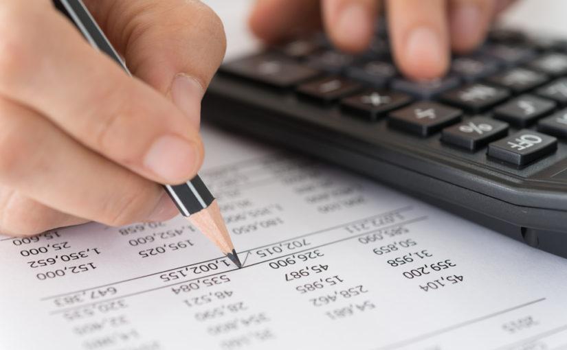 Libros auxiliares en contabilidad