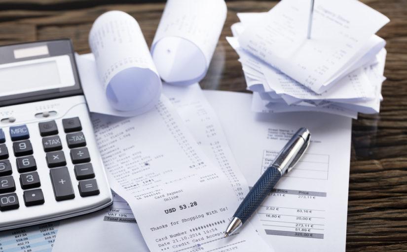 IRPF en la factura de los autónomos