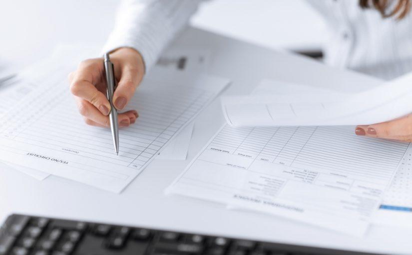 Libro diario y libro mayor en contabilidad