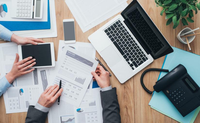 Libros de contabilidad de IVa