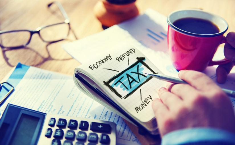 Pedir el Tax Free