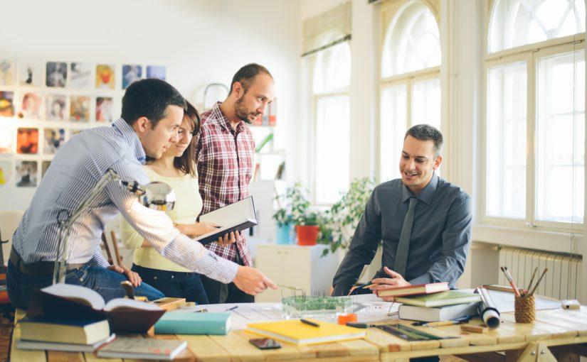 Qué es el trabajo colaborativo