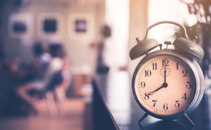 Gestión de horarios laborales