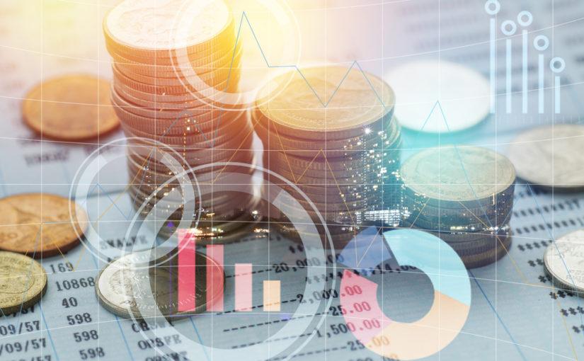 Plantillas para finanzas empresariales