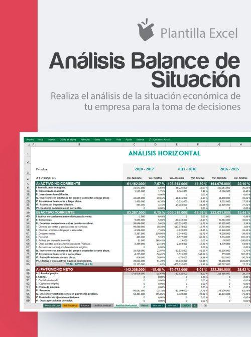 Analizar los estados contables