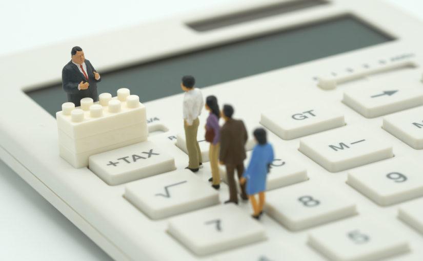 Tipos de impuestos