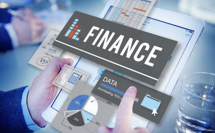 Ejemplo de un plan financiero