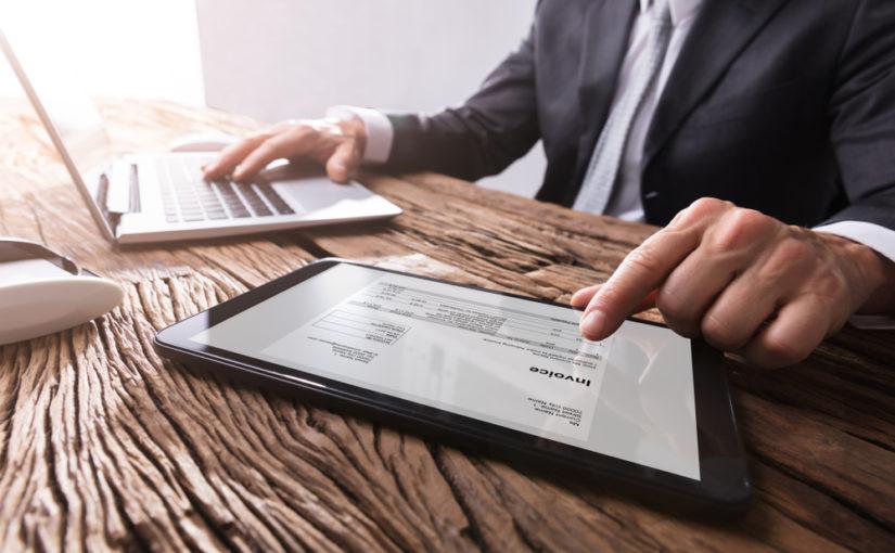 Emisión de facturas con otra fecha