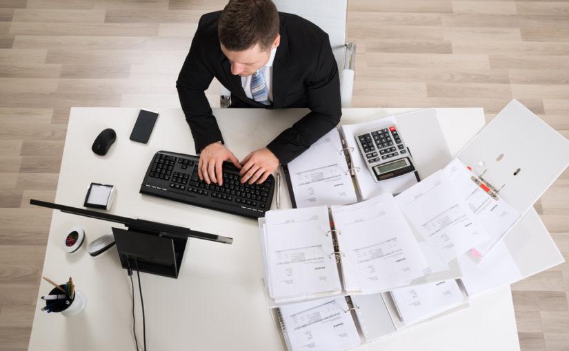 Objetivos de las auditorías