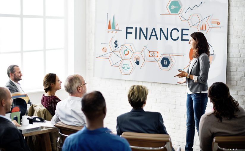 Objetivos del plan financiero