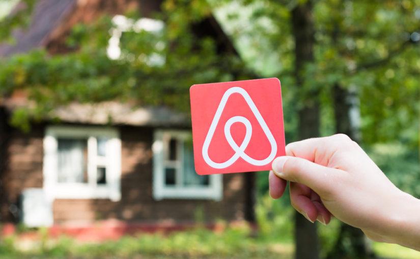 Obtener factura de Airbnb