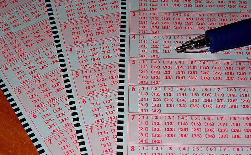 Cuántos impuestos paga la lotería