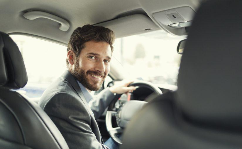 Tributación vehículo autónomo